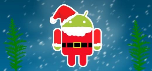 10 apps Android para la Navidad 2015