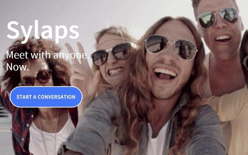 Sylaps: servicio web gratuito y sin registro para videoconferencia