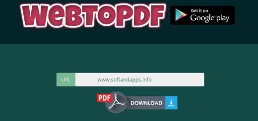 WebToPDF