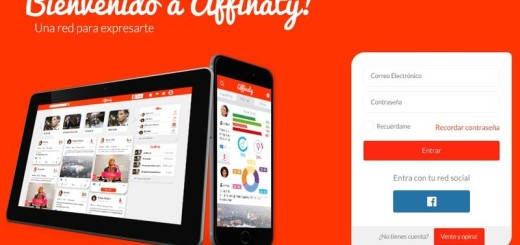 Affinaty: la red social para descubrir, expresar y compartir opiniones