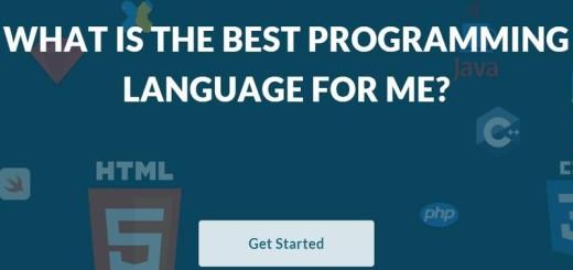 ¿Cuál lenguaje de programación debo aprender?