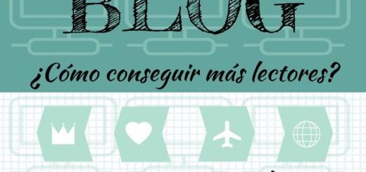 4 claves para ganar lectores para tu Blog (infografía)