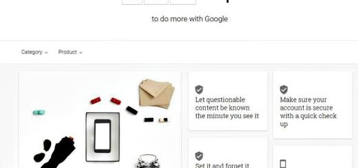 Google Tips: 154 consejos de Google para usar sus apps y servicios