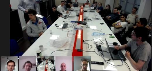 Hublin: chat y videoconferencia desde la web y sin registro