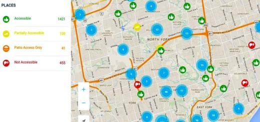 Mapme: crea gratis y sin código tus mapas interactivos