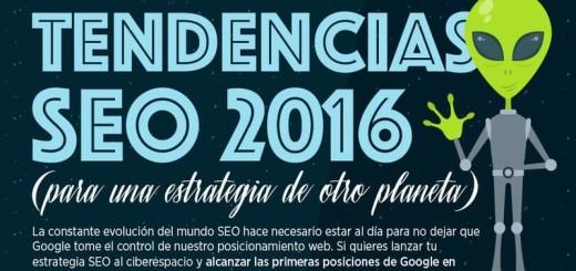 Tendencias SEO 2016