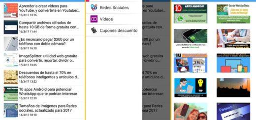 SoftandApps: actualizamos nuestra app para Android