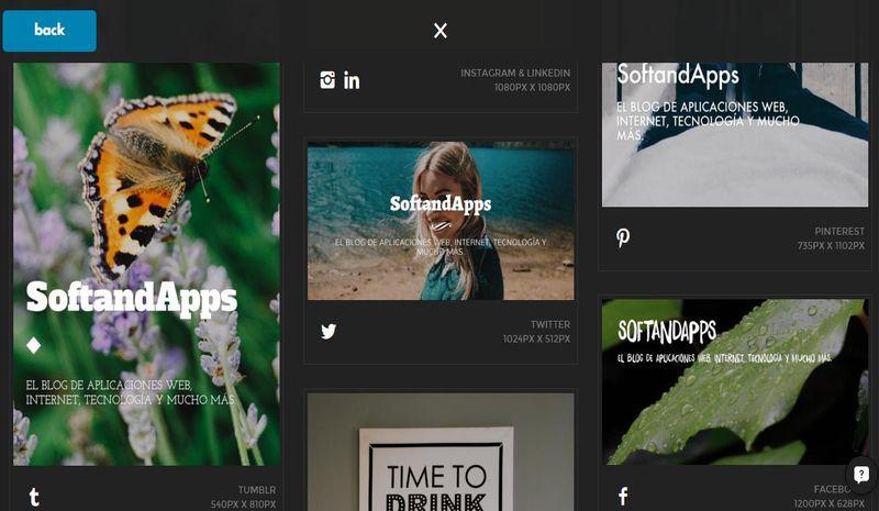 Designfeed: una nueva forma de generar imágenes sociales