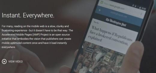 Google AMP: ya puedes acelerar 4 veces la carga móvil de tu blog en WordPress