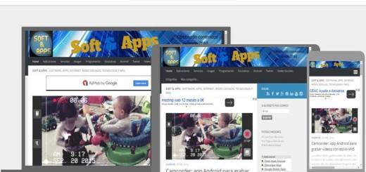 Resizer: utilidad de Google para verificar diseños responsive