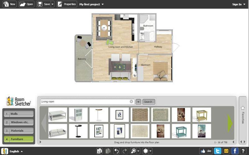 Crear planos y dise os de casas gratis con estas 5 for Crear planos 3d online