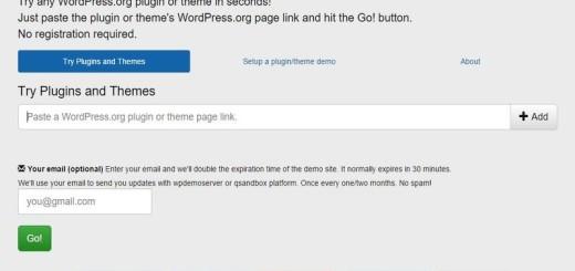 Servidor WordPress para probar temas y plugins antes de instalarlos en tu CMS