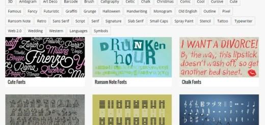Text Generator: crea imágenes a partir de bonitos textos