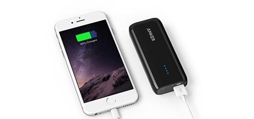 Anker Astro E1: la batería portátil que necesitas para cargar tu móvil