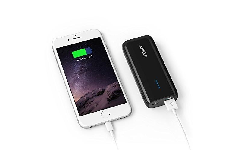 50a3f70f144 Anker Astro E1: la batería portátil que necesitas para cargar tu móvil