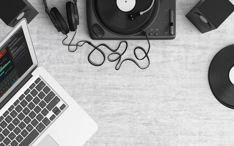Crear y editar sonidos con aplicaciones web