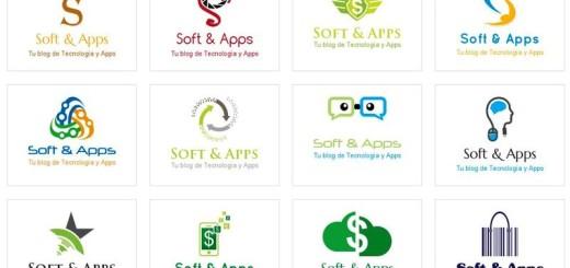 DesignMantic: crea bonitos logos con esta utilidad web gratuita