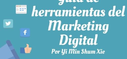Herramientas para Marketing Digital, guía completa