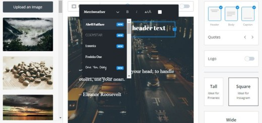 Pablo, la herramienta para crear imágenes sociales de Buffer, se actualiza