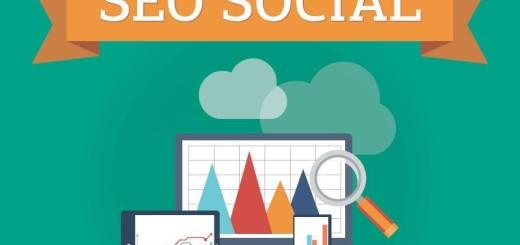 SEO Social: en qué consiste y cómo aplicarlo (infografía)