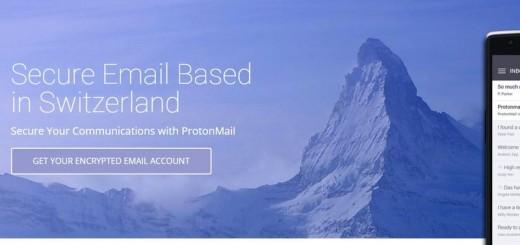 ProtonMail: ya puedes crear tu cuenta de correo en el servicio más seguro del mundo