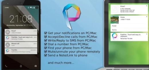 Pushline: extensión Chrome que lleva las notificaciones de tu Android al Escritorio
