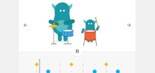Rhythm: crea música con este divertido experimento de Google para Chrome