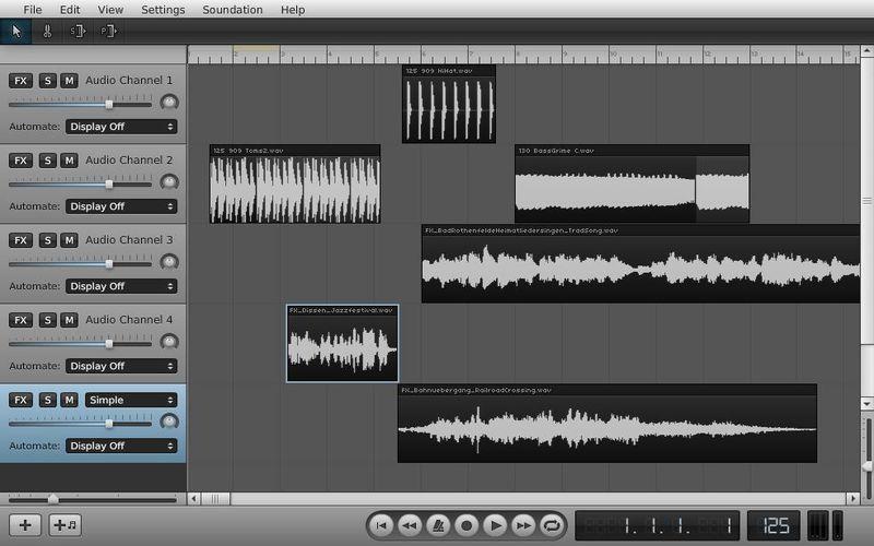 5 utilidades web gratuitas para crear y editar sonidos