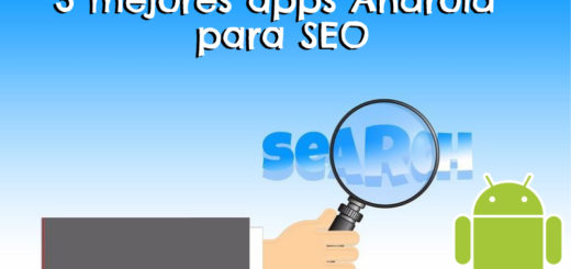 Apps Android para SEO