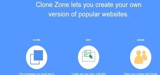 Clone Zone: crea la copia de un diario, personalízala y gasta bromas