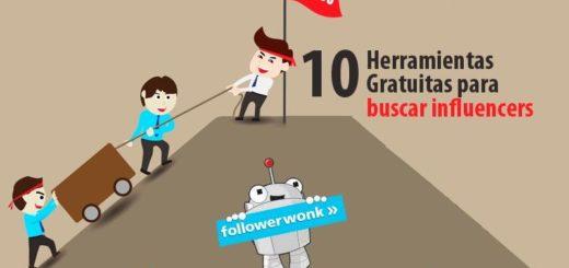 Encontrar influencers, usa estas 10 herramientas gratuitas