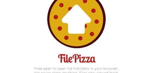 FilePizza: solución web para enviar archivos de gran tamaño