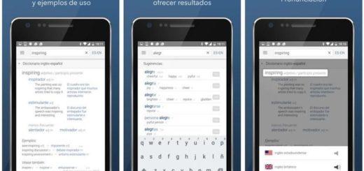 Linguee: el diccionario y traductor más perfecto llega a Android