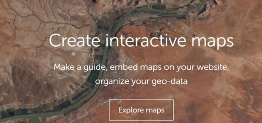 MapHub: herramienta web para crear mapas interactivos