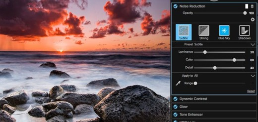 ON1 Effects 10: software gratis para aplicar filtros a tus fotos