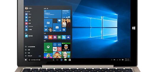 Onda OBook 10: tablet que también puede ser un portátil