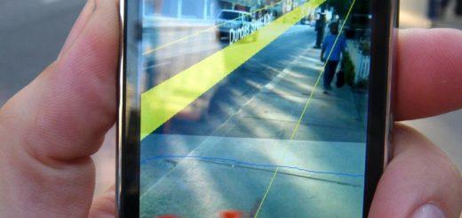 Crea contenidos multimedia en Realidad Aumentada online