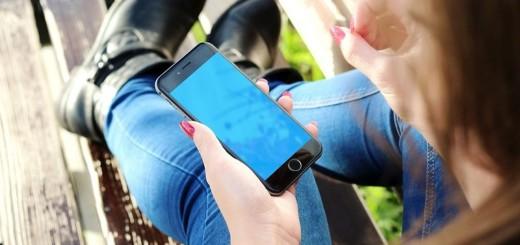 Los smartphones en nuestra vida cotidiana (infografía)