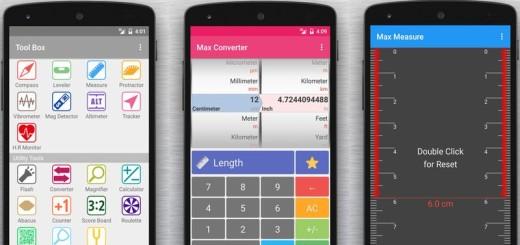 Tool Box: app Android con más de 20 herramientas gratuitas