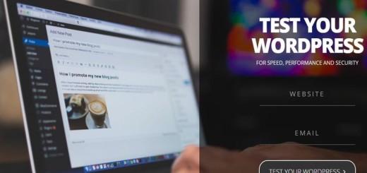 WordPress Inspector: análisis de rendimiento de tu WordPress