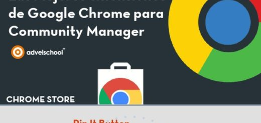 Chrome y Community Manager: 8 extensiones imprescindibles