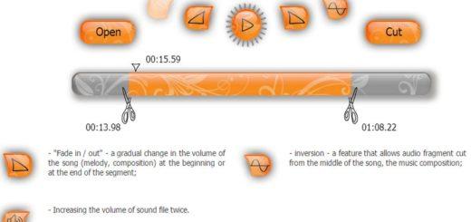 Cortar Mp3 online fácilmente con MP3 Cutter