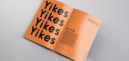 Designbeep: centenares de tipografías de calidad gratuitas