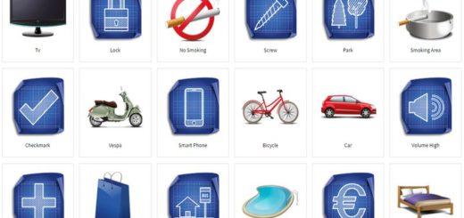 Dryicons: miles de iconos gratuitos para tus proyectos