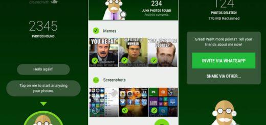 Magic Cleaner: limpia basura de WhatsApp y libera espacio en tu Android