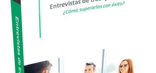 Cómo superar entrevistas de trabajo en Inglés (eBook gratuito)