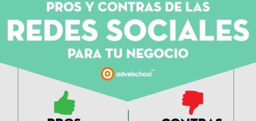 Lo Mejor y lo Peor de las Redes sociales para tu Negocio