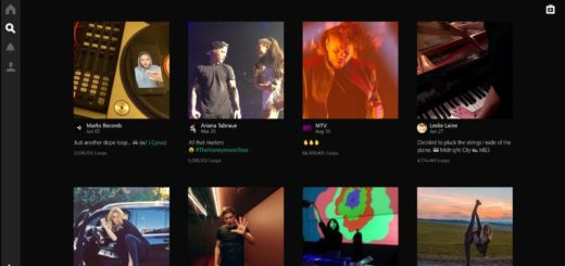 Vine para Windows 10, Escritorio y tablets, ya disponible