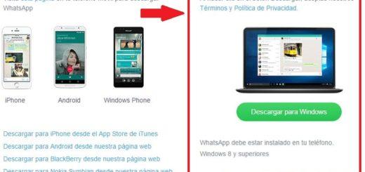 WhatsApp para Windows ya es oficial, también para Mac