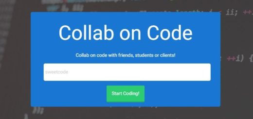 Collab on Code